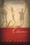 Second Chance: A Novel - Sian James