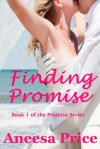 Finding Promise - Aneesa Price