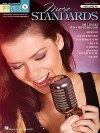More Standards: Pro Vocal Women's Edition Volume 46 - Hal Leonard Publishing Company