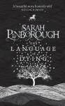 The Language of Dying - Sarah Pinborough