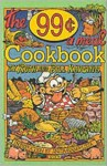 99 Cent a Meal Cookbook - Ruth Kaysing, Bill Kaysing