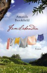 Familiebanden - Amanda Brookfield, Parma van Loon