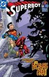 Superboy (1994-2002) #89 - Joe Kelly, Eddie Berganza, Carlos Barberi