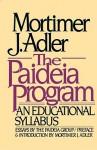Paideia Program - Mortimer J. Adler, Paideia Group