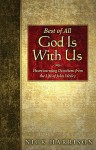 Best of All, God Is with Us: Heartwarming Devotions from the Life of John Wesley - Nick Harrison