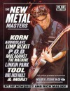 The New Metal Masters [With CD] - H.P. Newquist, Rich Maloof