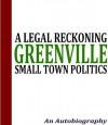 GREENVILLE - Doug Welsh, Pahom Striker