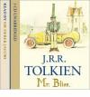 Mr Bliss - J.R.R. Tolkien, Derek Jacobi