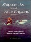 Shipwrecks Around New England - William P. Quinn