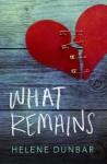 What Remains - Helene Dunbar