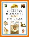 Hippocrene Children's Illustrated Dutch Dictionary: English-Dutch/Dutch-English - Hippocrene Books