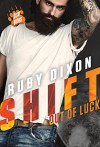 Shift Out of Luck (Bear Bites Book 1) - Ruby Dixon