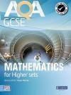 Aqa Gcse Mathematics For Higher Sets Student Book (Gcse Maths Aqa 2010) - Glyn Payne, Ian Robinson, Fiona C. Mapp, Harry Smith, Greg Byrd, Catherine Roe, Avnee Morjaria, Crawford Craig, Gwenllian Burns, Lynn Bryd