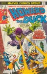 Howard The Duck #2 - Steve Gerber, Frank Brunner, Steve Leialoha