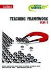Snap Science - Teaching Framework Year 3 - Nicola Beverley, Liz Lawrence, Naomi Hiscock, James de Winter, Jane Turner