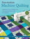 Free-Motion Machine Quilting - Don Linn