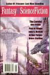 The Magazine Of Fantasy And Science Fiction , January 2005 - Alex Irvine, Paul Di Filippo, John D. McDaid, Arthur Proges, Bruce Sterling, Gordon Van Gelder