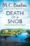 Death of a Snob - M.C. Beaton