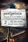 Peripeteia - Sarah Lyons Fleming