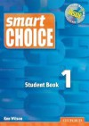 Smart Choice 1 Student Book with Multi-ROM Pack - Ken Wilson