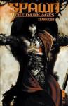 Spawn: The Dark Ages #14 - Brian Holguin, Liam McCormack-Sharp