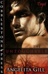 The Untouchable - Angelita Gill