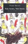 Voix autres, voix hautes -romans femmes xxe s - Pierre Brunel
