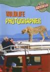 Wildlife Photographer - William David Thomas