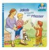 Jakob braucht ein Pflaster (Großer Jakob) - Sandra Grimm, Peter Friedl