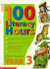 100 Literacy Hours: Year 3 - Chris Webster