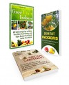 Grow Fruit Indoors Box Set: 15 Steps to Design a Successful Indoor Garden With 22 Great Tips To Grow Your Own Fruits Garden And How To Grow Exotic Fruits ... Set, Grow Fruit Indoors, indoor gardening) - Jennifer Nelson, Daniel Hill, Olivia Gray