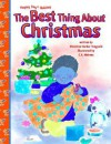 Best Thing about Christmas Happy Day Book - Christine Harder Tangvald, Cheryl A. Nobens