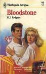 Bloodstone - M.J. Rodgers