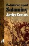 Żołnierze spod Salaminy (Perfect paperback) - Javier Cercas