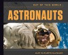 Astronauts (Out of This World) - Mary Elizabeth Salzmann