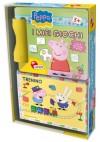 Peppa Pig. I miei giochi. Con mini puzzle - Aa.Vv
