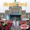 Olympic Torch - Simon Rose