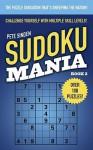 Sudoku Mania #2 - Pete Sinden