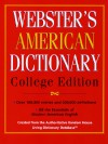Webster's American Dictionary: College Edition - Dictionary