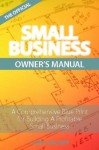 The Official Small Business Owner's Manual - Larry Brown