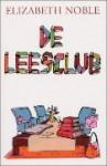 De leesclub - Elizabeth Noble, Parma van Loon