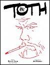 Toth black & white - Alex Toth