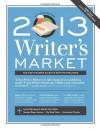 2013 Writer's Market - Robert Lee Brewer