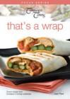 That's a Wrap - Jean Paré