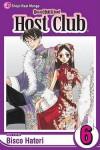 Ouran High School Host Club, Volume 6 (Paperback)--by Bisco Hatori [2006 Edition] - Bisco Hatori