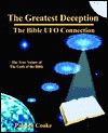 The Greatest Deception The Bible Ufo Connection - Patrick Cooke
