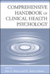 Comprehensive Handbook of Clinical Health Psychology - Bret A. Boyer