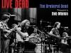 Live Dead: The Grateful Dead Photographed by Bob Minkin - Bob Minkin, Tom Constanten, Blair Jackson, Steve Parish