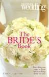 The Bride's Book - Carole Hamilton