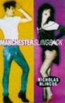 Manchester Slingback - Nicholas Blincoe